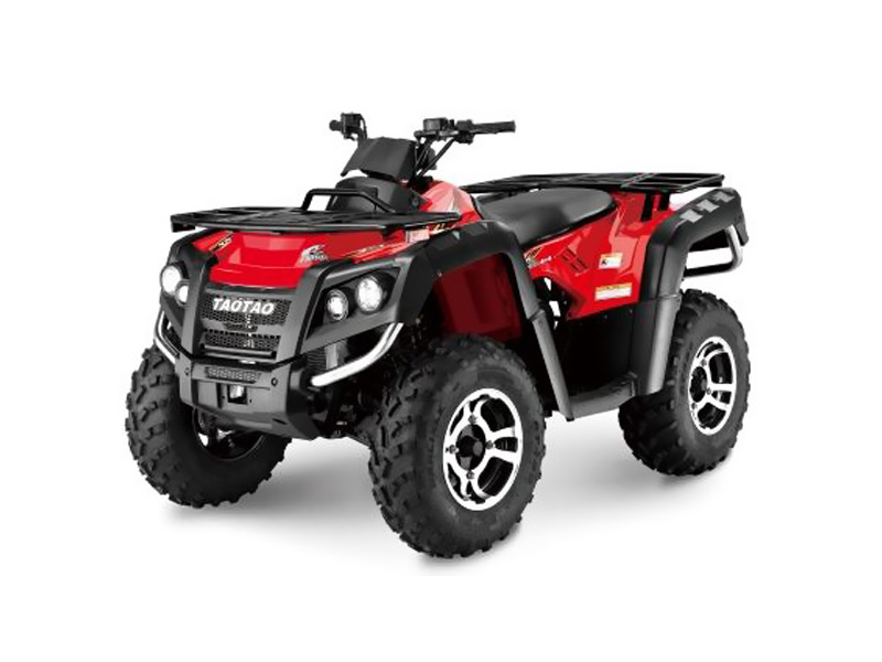 Atv 4 4 300cc Horizon Car Rental